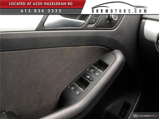 2013 Volkswagen Jetta 2.0 TDI Comfortline (Stk: 5700) in Stittsville - Image 15 of 28