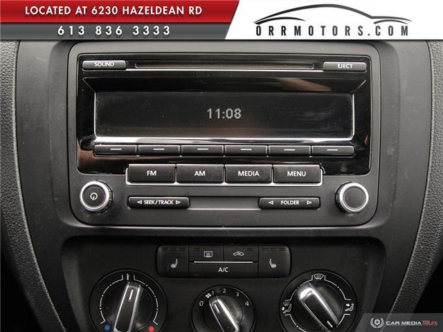 2013 Volkswagen Jetta 2.0 TDI Comfortline (Stk: 5700) in Stittsville - Image 20 of 28