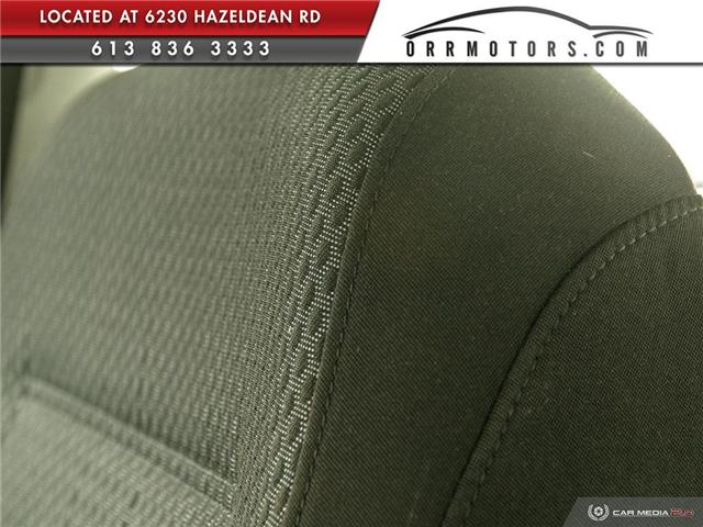 2013 Volkswagen Jetta 2.0 TDI Comfortline (Stk: 5700) in Stittsville - Image 22 of 28