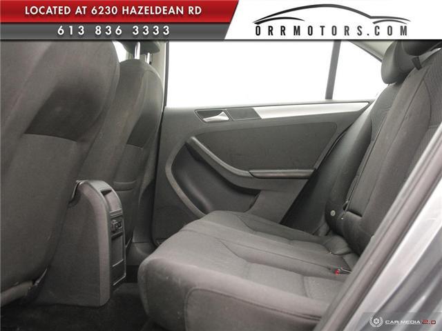 2013 Volkswagen Jetta 2.0 TDI Comfortline (Stk: 5700) in Stittsville - Image 23 of 28