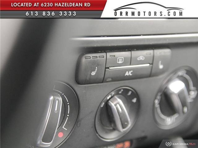 2013 Volkswagen Jetta 2.0 TDI Comfortline (Stk: 5700) in Stittsville - Image 26 of 28