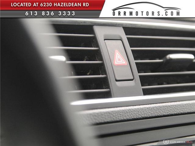 2013 Volkswagen Jetta 2.0 TDI Comfortline (Stk: 5700) in Stittsville - Image 27 of 28
