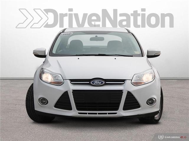 2014 Ford Focus SE (Stk: WE238A) in Edmonton - Image 2 of 27