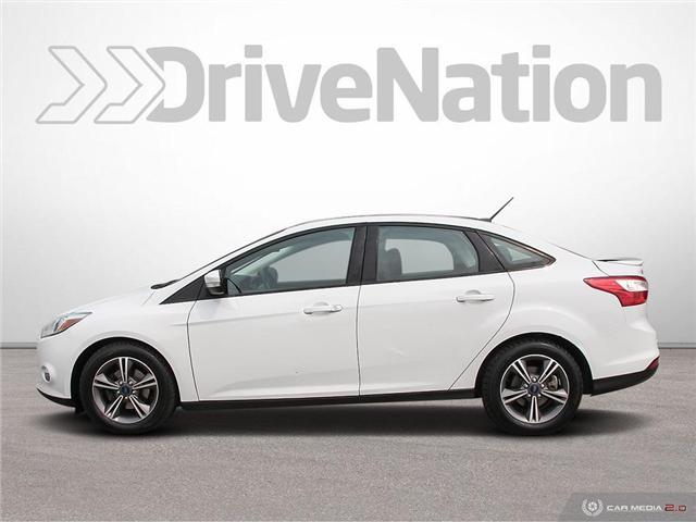 2014 Ford Focus SE (Stk: WE238A) in Edmonton - Image 3 of 27