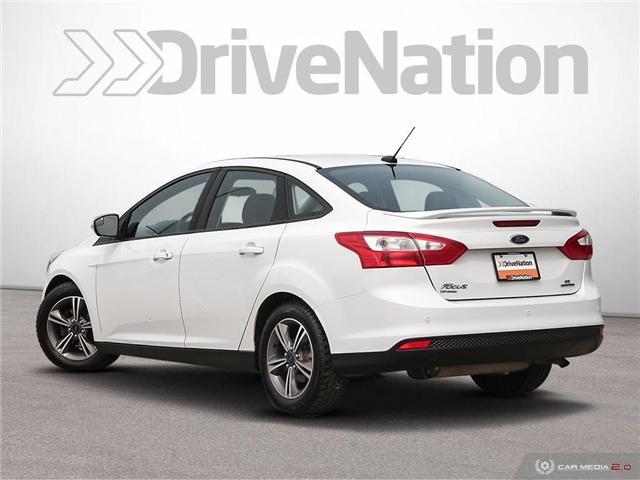 2014 Ford Focus SE (Stk: WE238A) in Edmonton - Image 4 of 27