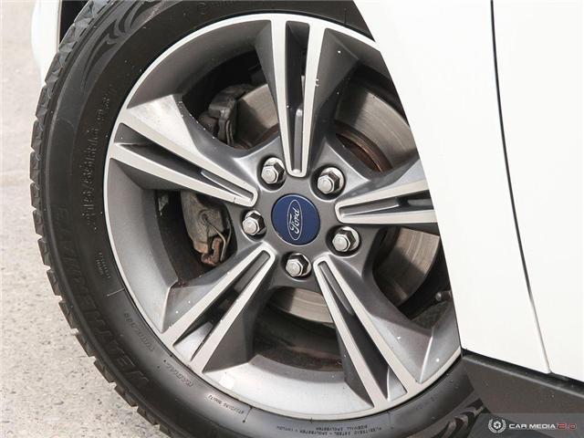 2014 Ford Focus SE (Stk: WE238A) in Edmonton - Image 6 of 27
