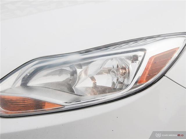 2014 Ford Focus SE (Stk: WE238A) in Edmonton - Image 10 of 27