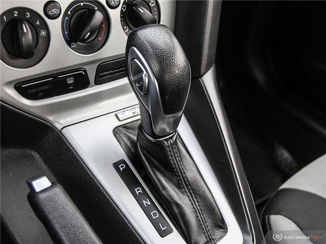2014 Ford Focus SE (Stk: WE238A) in Edmonton - Image 19 of 27