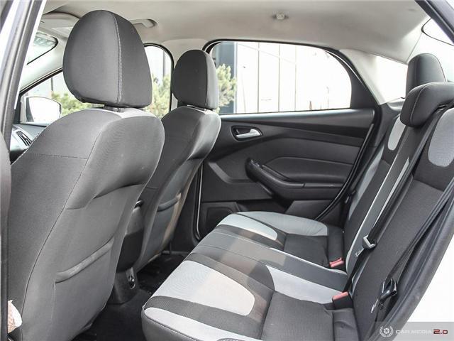 2014 Ford Focus SE (Stk: WE238A) in Edmonton - Image 24 of 27