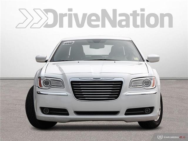 2013 Chrysler 300 Touring (Stk: WE173A) in Edmonton - Image 2 of 27