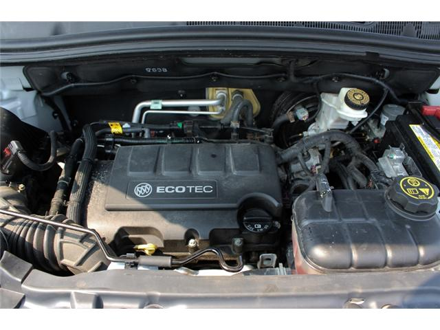 2013 Buick Encore Leather (Stk: D0087) in Leamington - Image 26 of 27