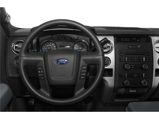 2013 Ford F-150 Platinum (Stk: KK-64A) in Okotoks - Image 2 of 6