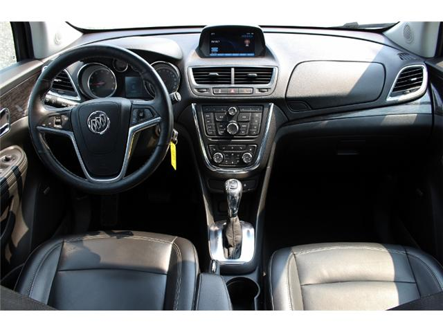 2013 Buick Encore Leather (Stk: D0087) in Leamington - Image 10 of 27