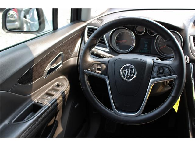 2013 Buick Encore Leather (Stk: D0087) in Leamington - Image 18 of 27