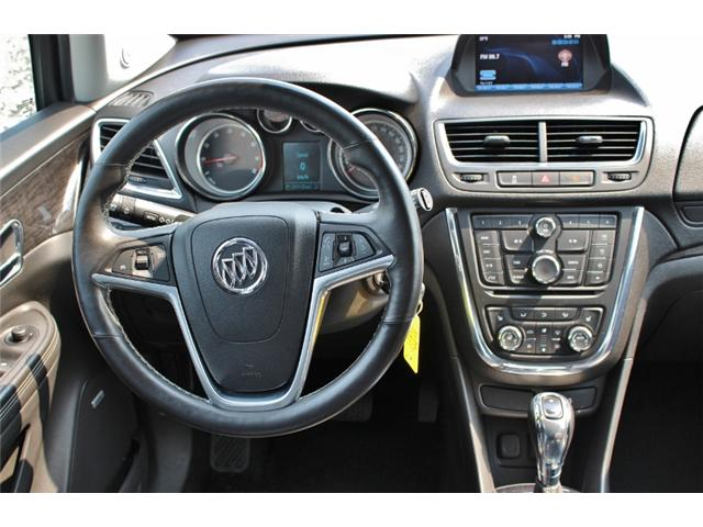 2013 Buick Encore Leather (Stk: D0087) in Leamington - Image 21 of 27
