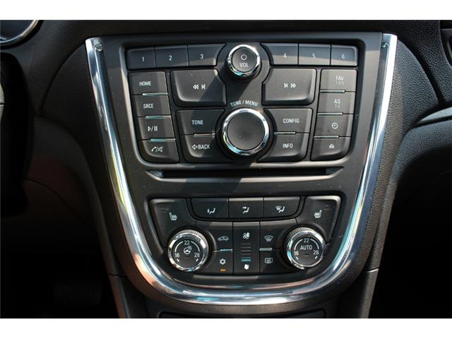 2013 Buick Encore Leather (Stk: D0087) in Leamington - Image 22 of 27
