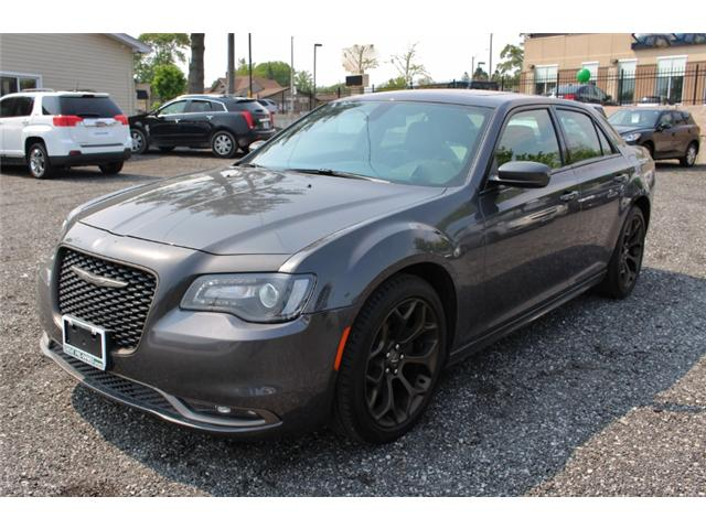 2018 Chrysler 300 S (Stk: D0089) in Leamington - Image 3 of 29