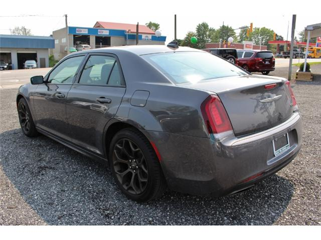2018 Chrysler 300 S (Stk: D0089) in Leamington - Image 5 of 29