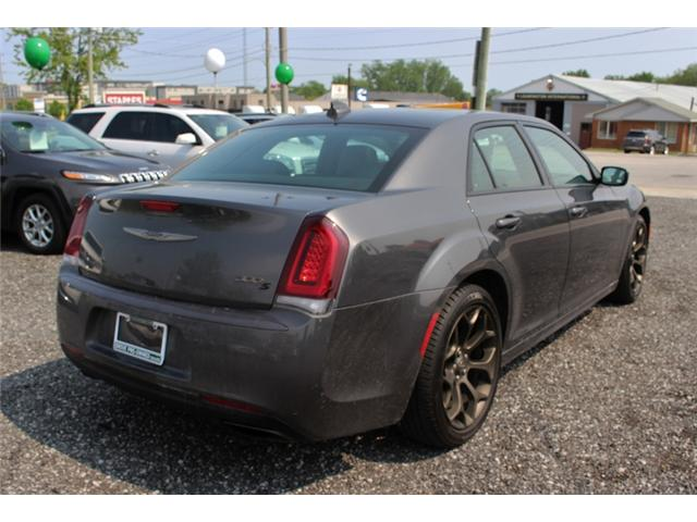 2018 Chrysler 300 S (Stk: D0089) in Leamington - Image 7 of 29