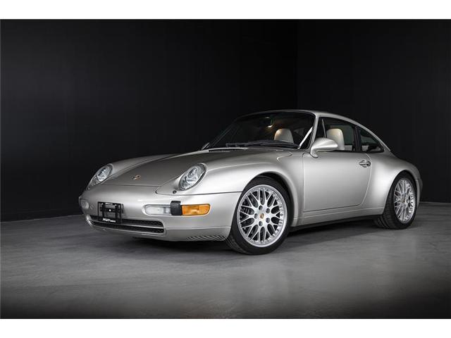 1997 Porsche 911 Carrera (Stk: MU2057) in Woodbridge - Image 2 of 17