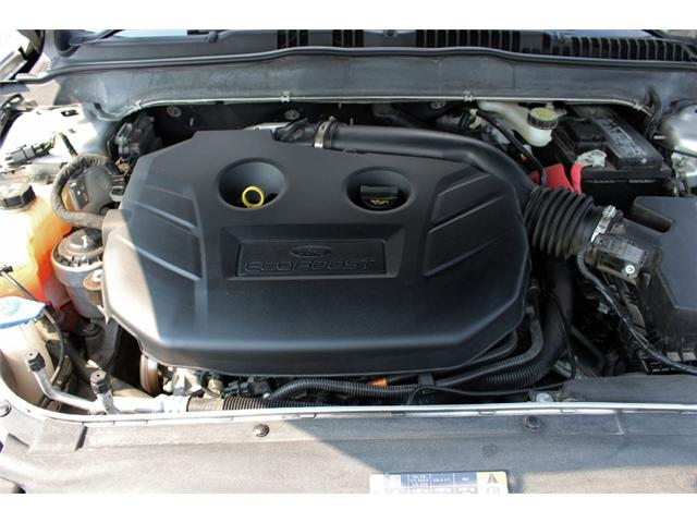 2013 Ford Fusion SE (Stk: D0077A) in Leamington - Image 27 of 28