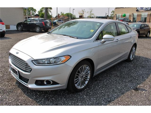 2013 Ford Fusion SE (Stk: D0077A) in Leamington - Image 3 of 28