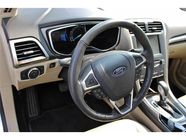 2013 Ford Fusion SE (Stk: D0077A) in Leamington - Image 9 of 28