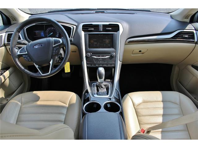 2013 Ford Fusion SE (Stk: D0077A) in Leamington - Image 10 of 28