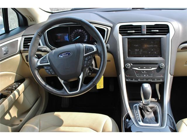2013 Ford Fusion SE (Stk: D0077A) in Leamington - Image 20 of 28