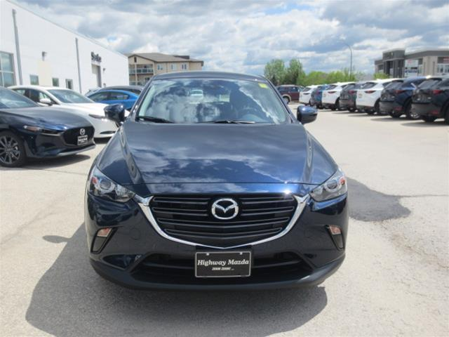 2019 Mazda CX-3 GS (Stk: M19127) in Steinbach - Image 2 of 22