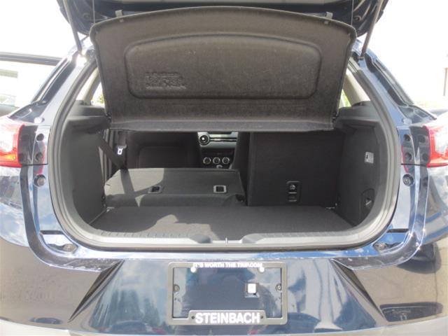 2019 Mazda CX-3 GS (Stk: M19127) in Steinbach - Image 9 of 22