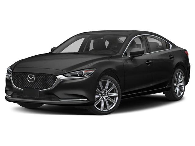 2019 Mazda MAZDA6 GT (Stk: 10808) in Ottawa - Image 1 of 9