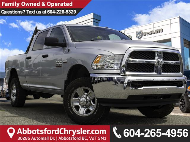 2014 RAM 2500 ST (Stk: K515450A) in Abbotsford - Image 1 of 23