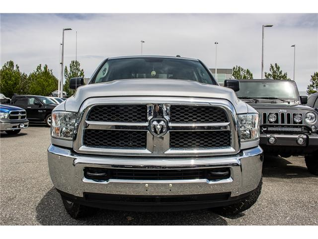 2014 RAM 2500 ST (Stk: K515450A) in Abbotsford - Image 2 of 23