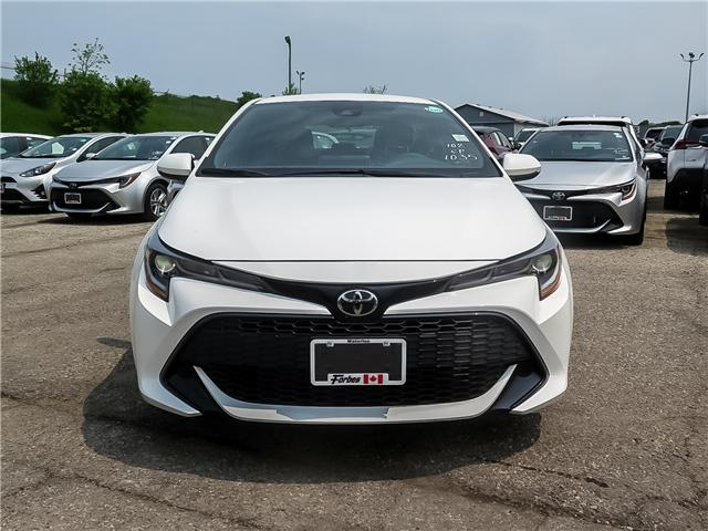 2019 Toyota Corolla Hatchback Base (Stk: 92200) in Waterloo - Image 2 of 17