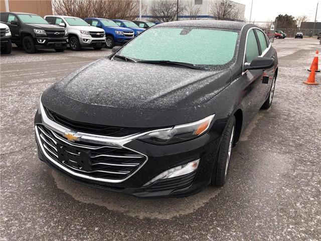 2019 Chevrolet Malibu LT (Stk: 128457) in BRAMPTON - Image 1 of 5