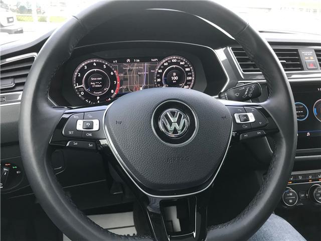2018 Volkswagen Tiguan Highline (Stk: 098621) in Abbotsford - Image 22 of 30
