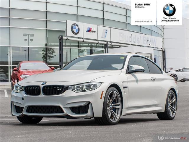 2015 BMW M4 Base (Stk: DB5623) in Oakville - Image 1 of 25