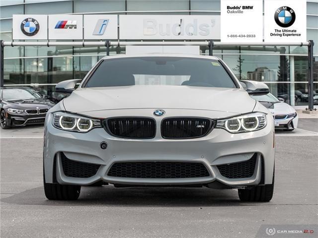 2015 BMW M4 Base (Stk: DB5623) in Oakville - Image 2 of 25
