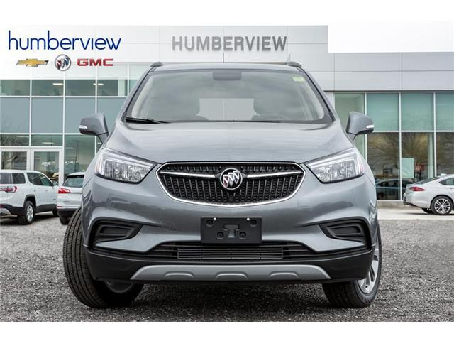 2019 Buick Encore Preferred (Stk: B9E047) in Toronto - Image 2 of 21