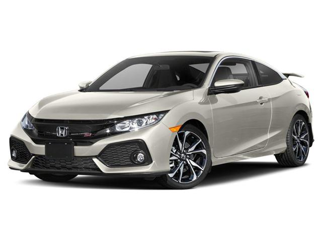 2019 Honda Civic Si Base (Stk: N19268) in Welland - Image 1 of 9