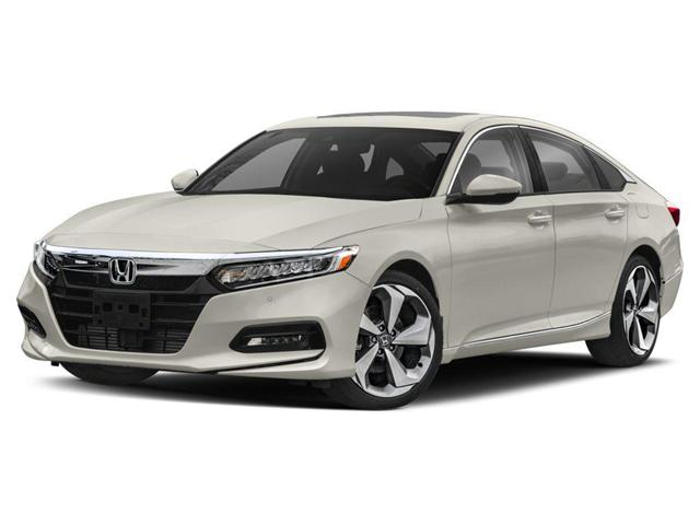2019 Honda Accord Touring 1.5T (Stk: N19213) in Welland - Image 1 of 9