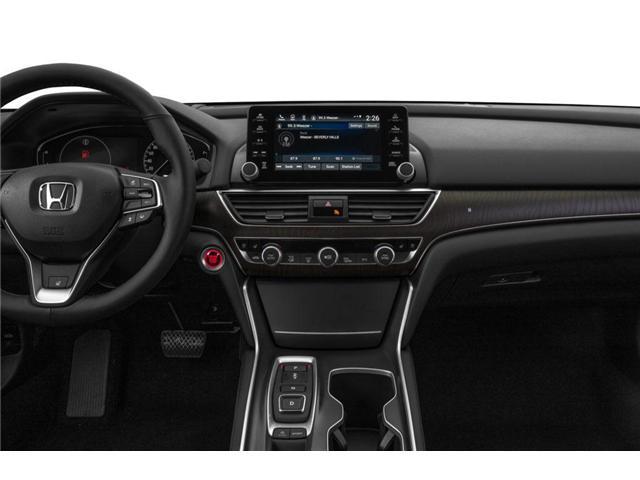 2019 Honda Accord Touring 1.5T (Stk: N19213) in Welland - Image 7 of 9