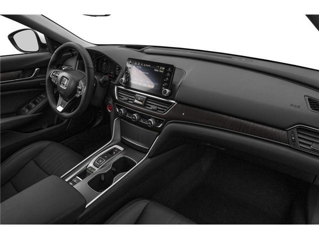 2019 Honda Accord Touring 1.5T (Stk: N19213) in Welland - Image 9 of 9