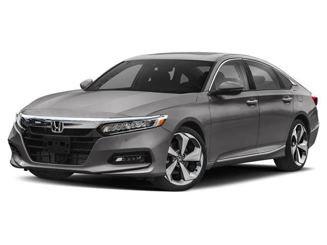 2019 Honda Accord Touring 1.5T (Stk: N19227) in Welland - Image 1 of 9