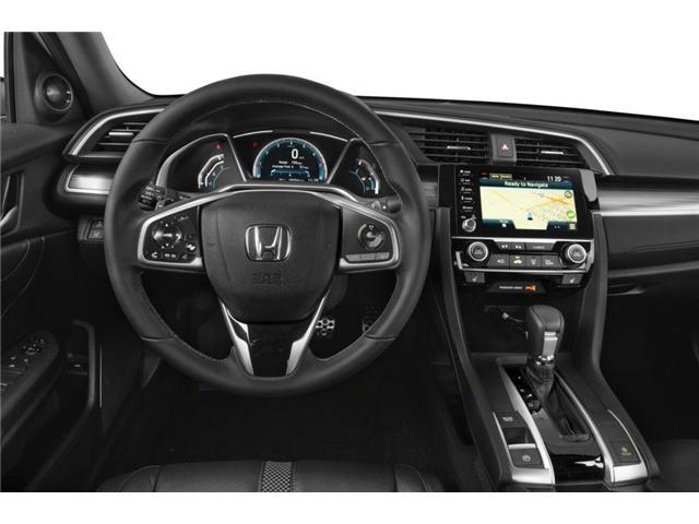 2019 Honda Civic Touring (Stk: N19144) in Welland - Image 4 of 9