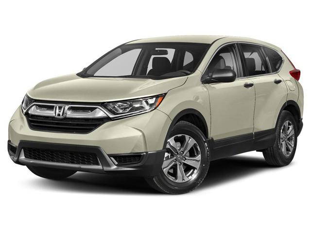 2018 Honda CR-V LX (Stk: N18247) in Welland - Image 1 of 9