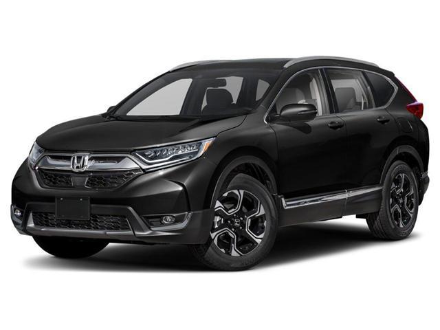2019 Honda CR-V Touring (Stk: N19221) in Welland - Image 1 of 9