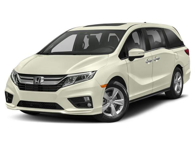 2019 Honda Odyssey EX-L (Stk: N19004) in Welland - Image 1 of 9