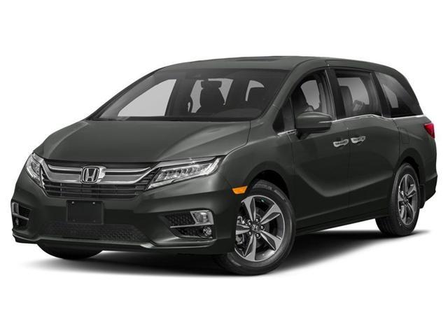 2019 Honda Odyssey Touring (Stk: N19154) in Welland - Image 1 of 9